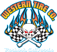 Western Tire of Burbank